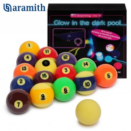 Набор аксессуаров Aramith Glow in the Dark Home Kit Pool  ø57,2мм
