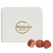 Наклейка для кия Molavia Half-layer2 Original ø14мм Soft 1шт.