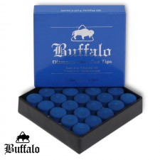 Наклейка для кия Buffalo Diamond Plus ø13мм 50шт.
