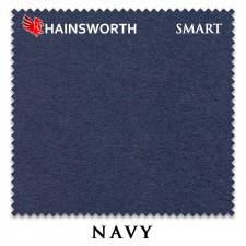 Сукно Hainsworth Smart Snooker 195см Navy