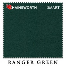 Сукно Hainsworth Smart Snooker 195см Ranger Green
