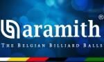Цветные шары Aramith Premier Pyramid Ø68мм с номерами и без номеров