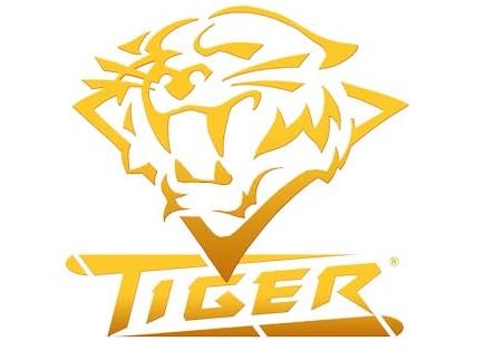 Наклейка для кия Tiger