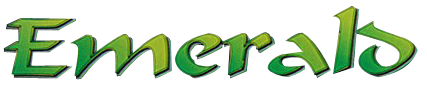 Наклейка для кия Tiger Emerald