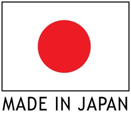 Произведено в Японии