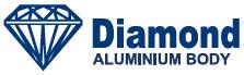 Инструмент для обработки наклеек Diamond Alluminium Body