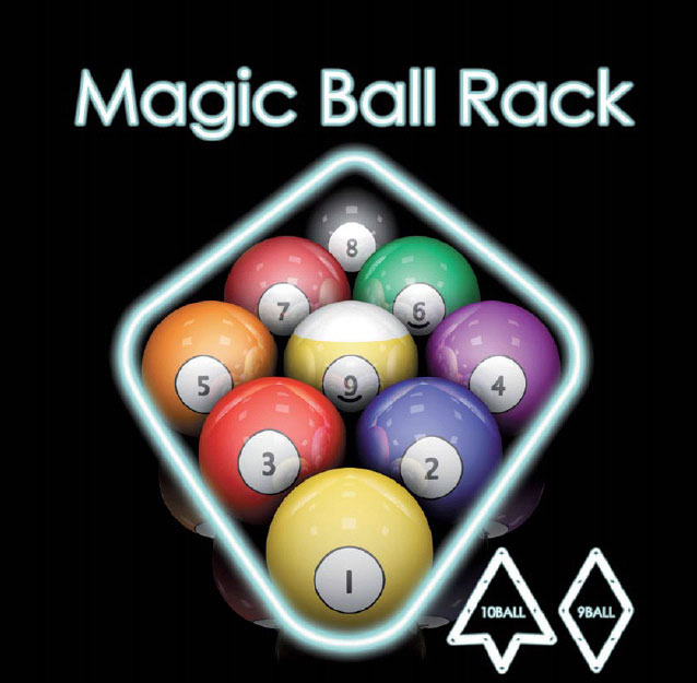 Треугольники Magic Rack