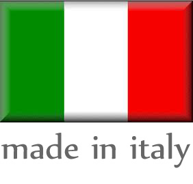 Аксессуары Longoni производятся в Италии