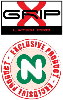 Norditalia Exclusive Product & X-Grip