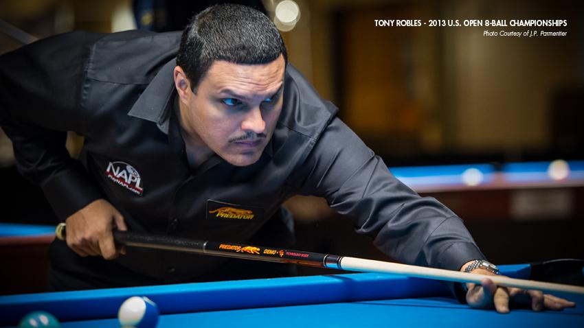 Tony Robles