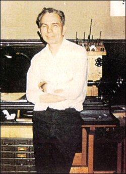 Джордж Балабушка